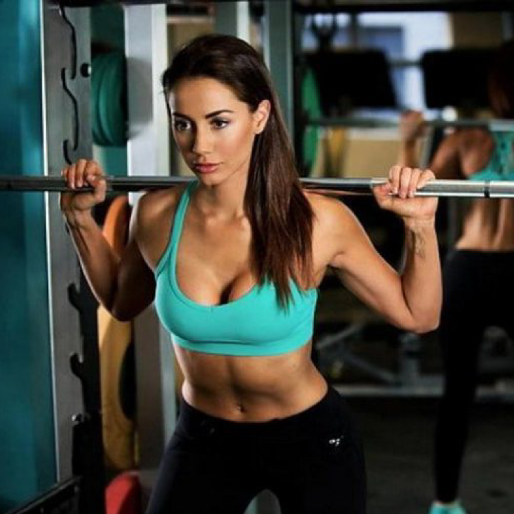 Fun, High-Intensity Workouts - Get your blood pumping with workouts that change every day.