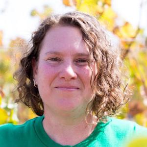 Debby Zygielbaum, farm & vineyard consultant