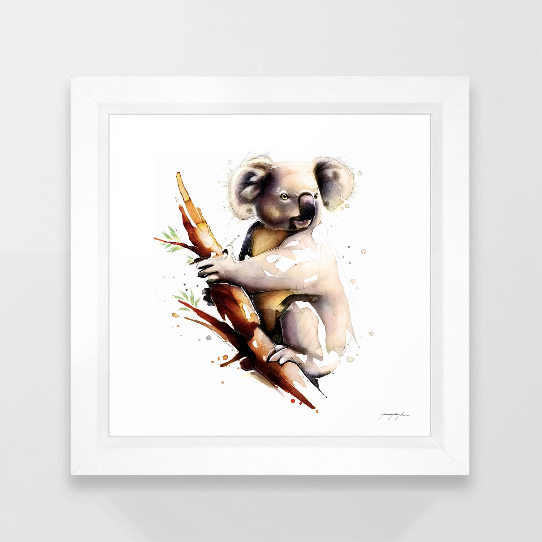 Koala_Framed_JeremyKyleArtist.jpg