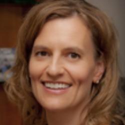 TERRI BURKE  Vice President, Surgical Enablers Program, Edwards Lifesciences