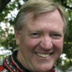 STEVE HOLLAND   Chairman Emeritus  President, Fidelity Insurance Service
