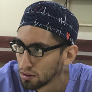 HERNÁN CÁRCAMO, MD  Program Assistant, Latin America