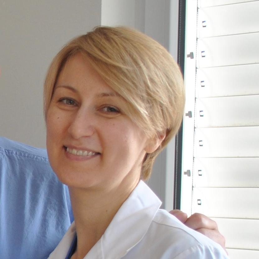 IRMA OZASHVILI,   Program Assistant, Russia