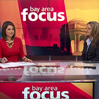 Heart to Heart on Bay Area Focus
