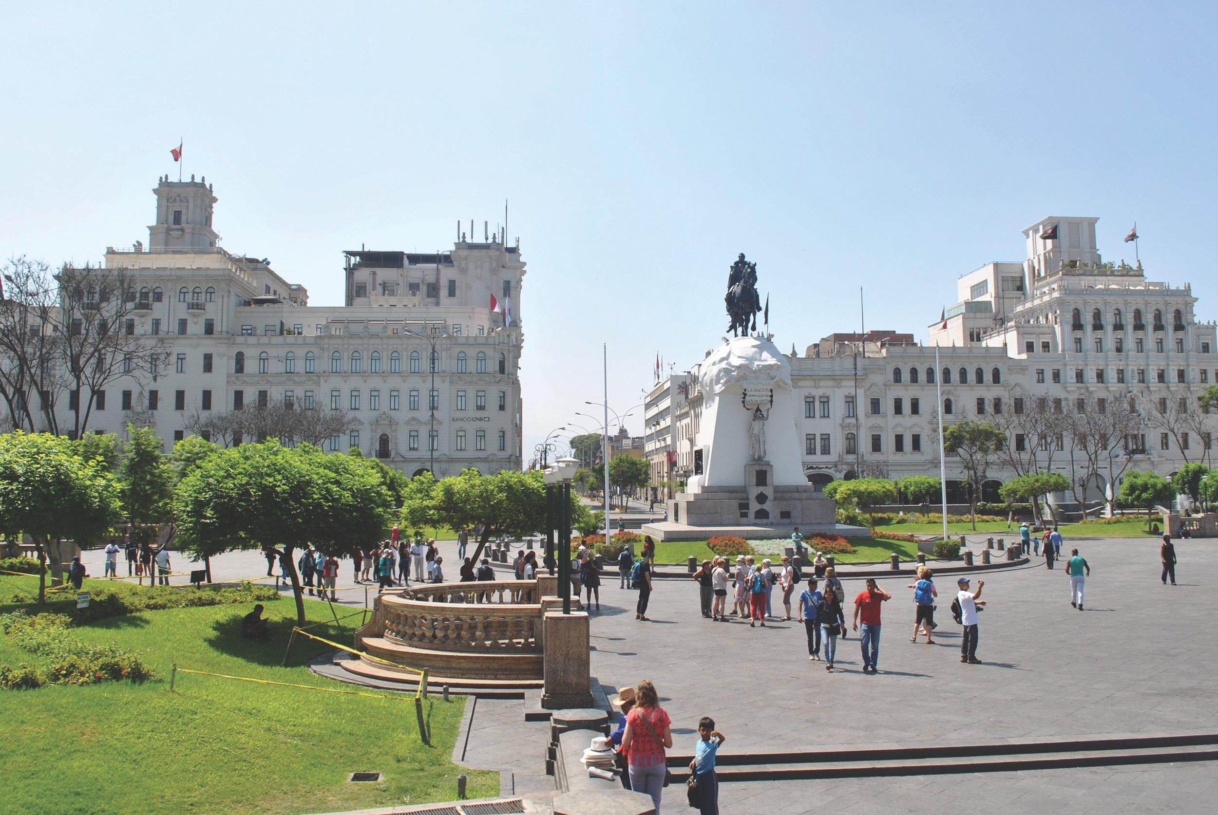 Lima 2017