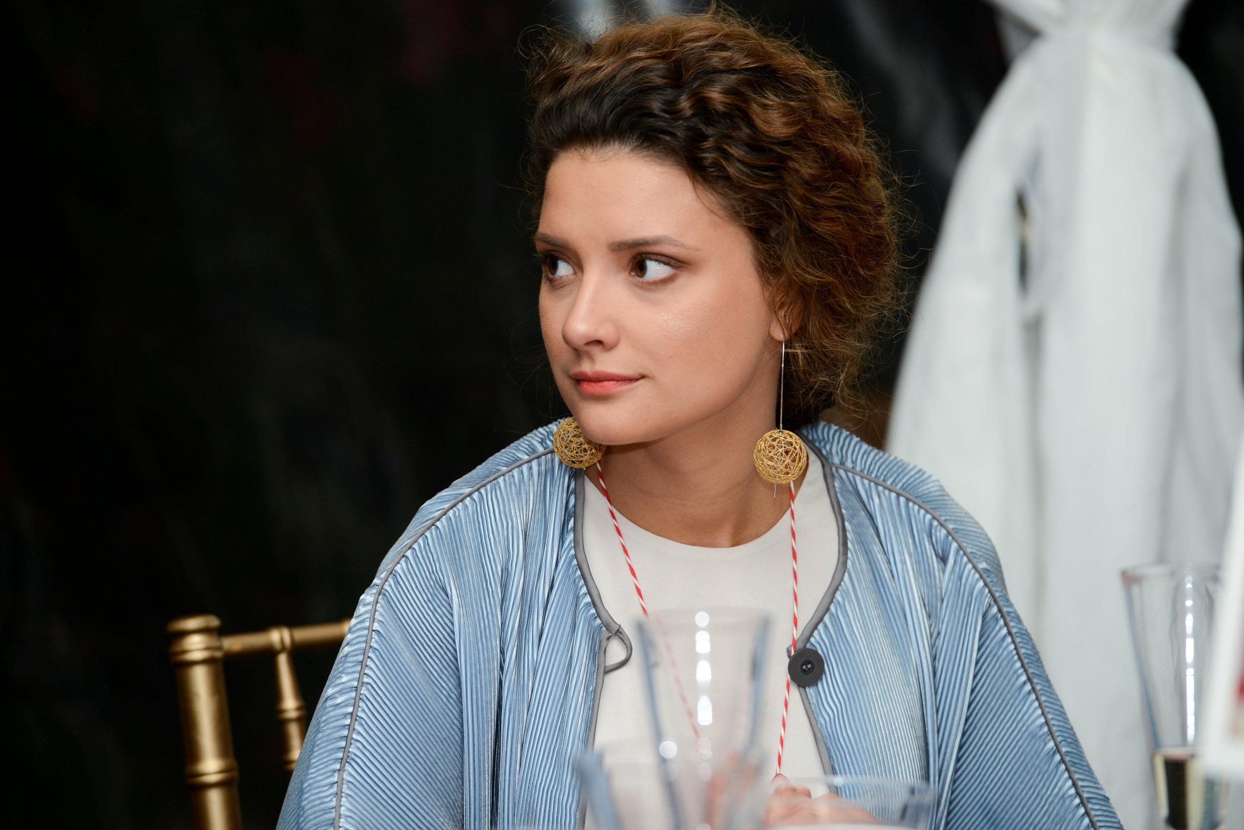 Tatyana Kovalenko-Narochnitskaya