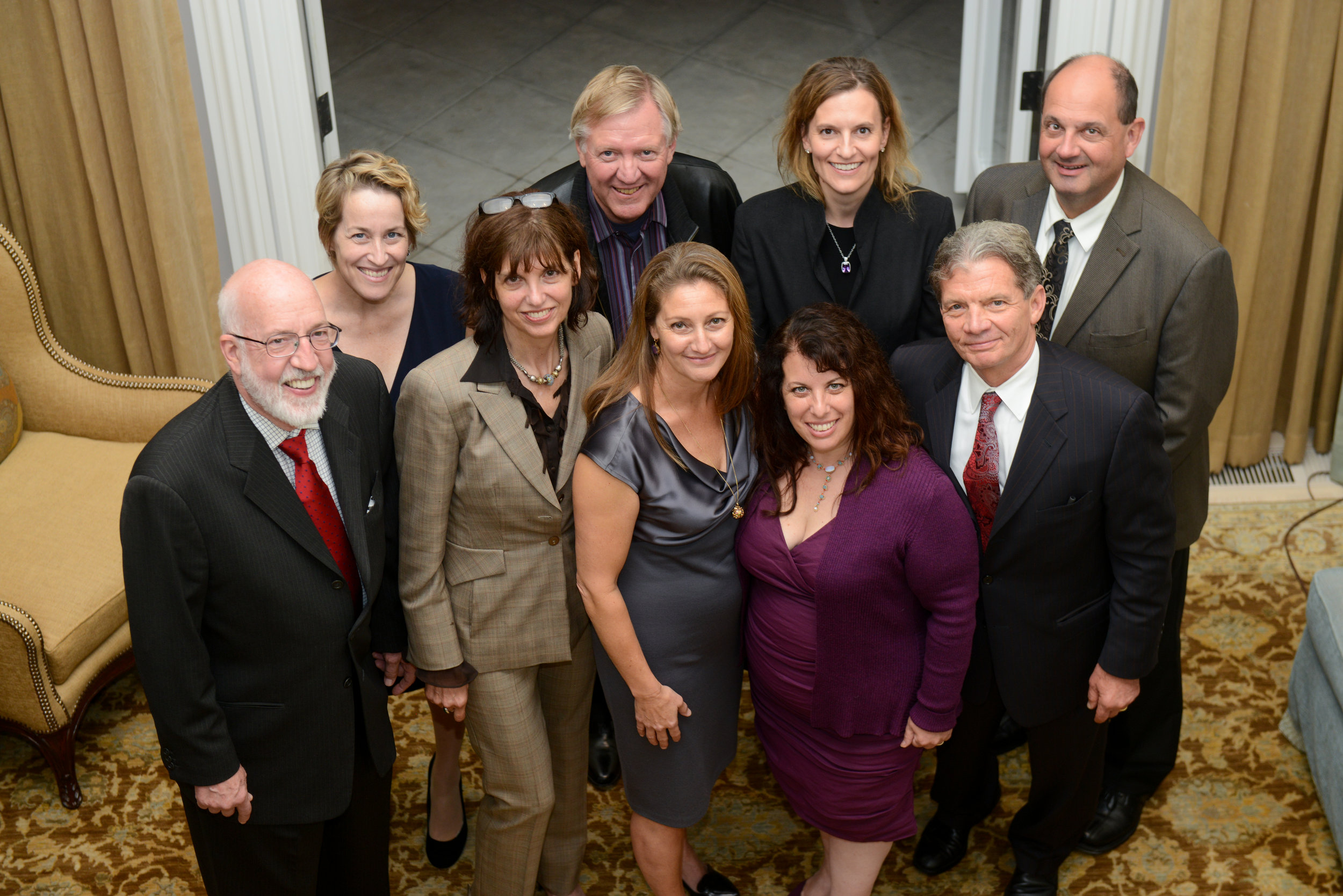 Thoughtful Stewards: Our Board of Directors