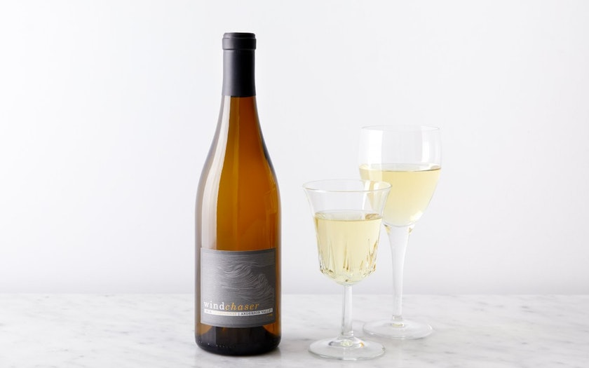 Windchaser Wine Co.  Chardonnay  $29.99