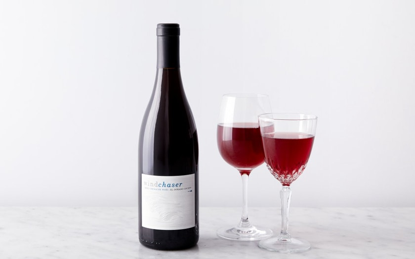 Windchaser Wine Co.   Grenache   $29.99