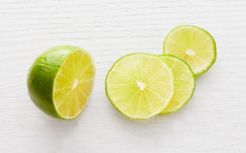 Beck Grove via Veritable Vegetable   Organic Lime     $0.79