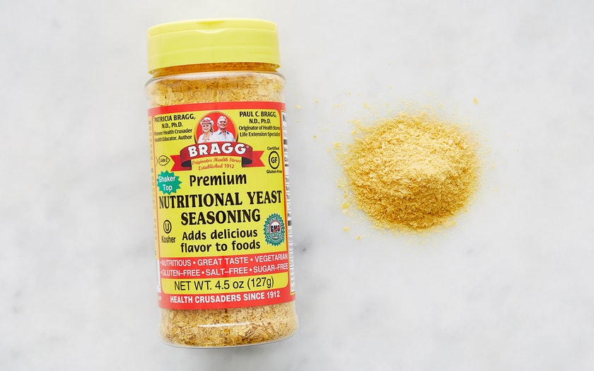Bragg Living Foods   Nutritional Yeast     $5.99