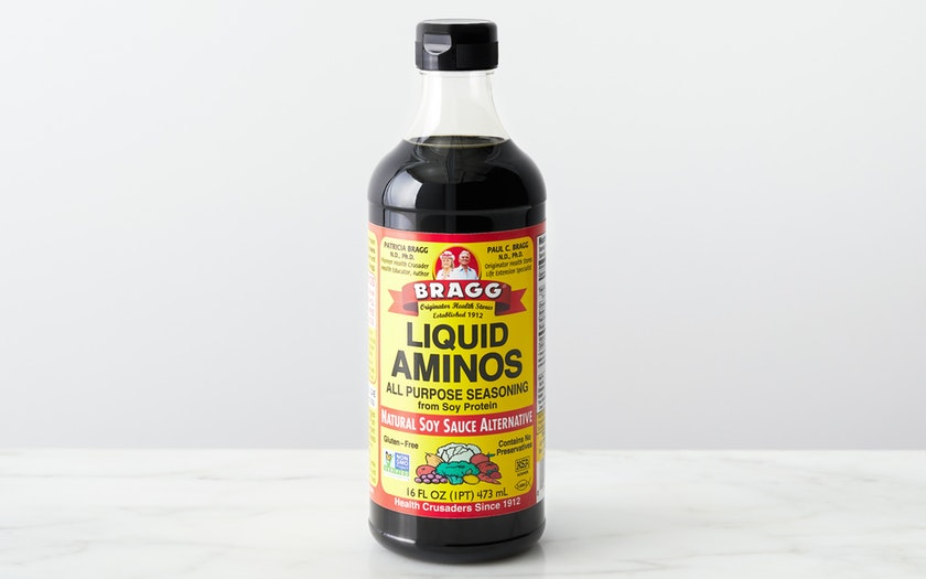 Bragg Living Foods   Liquid Aminos     $4.69