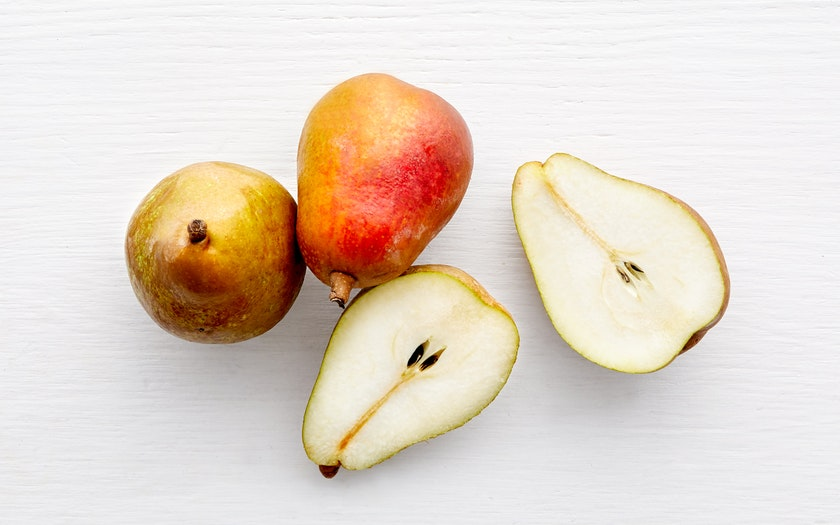 Frog Hollow Farm   Organic Warren Pear Trio     $4.99