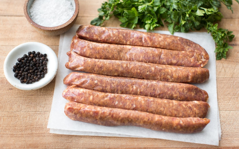 Sonoma County Meat Co.   Pork Breakfast Sausage   $11.29