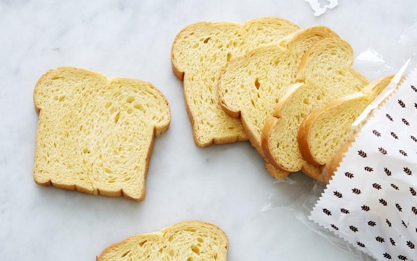 La Boulangerie de San Francisco   Sliced Brioche Loaf     $4.99