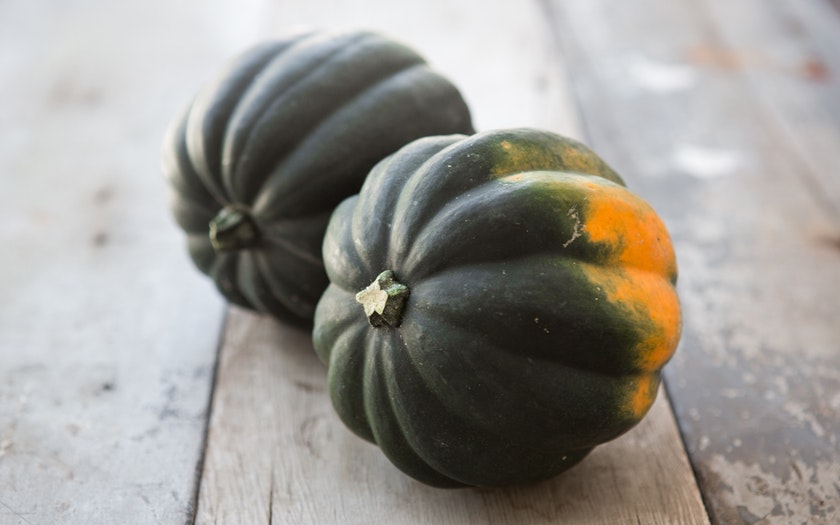 Full Belly Farm   Organic Acorn Squash   $2.49