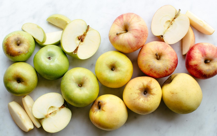 Devoto Gardens   Stan Devoto's Organic Apples of the Week   $9.99