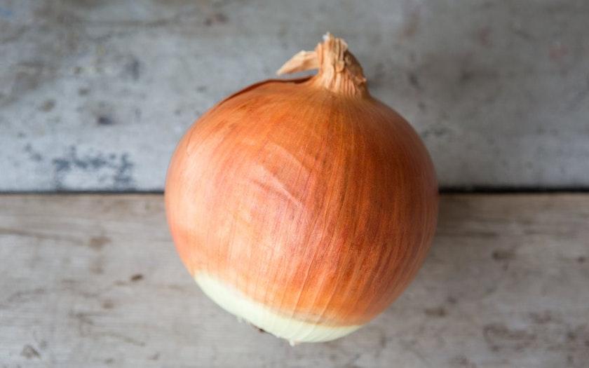 Good Eggs Produce   Organic Large Yellow Onion     $0.79
