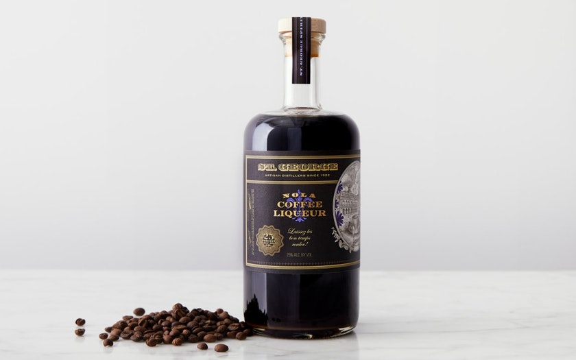 St. George Spirits   NOLA Coffee Liqueur     $32.99