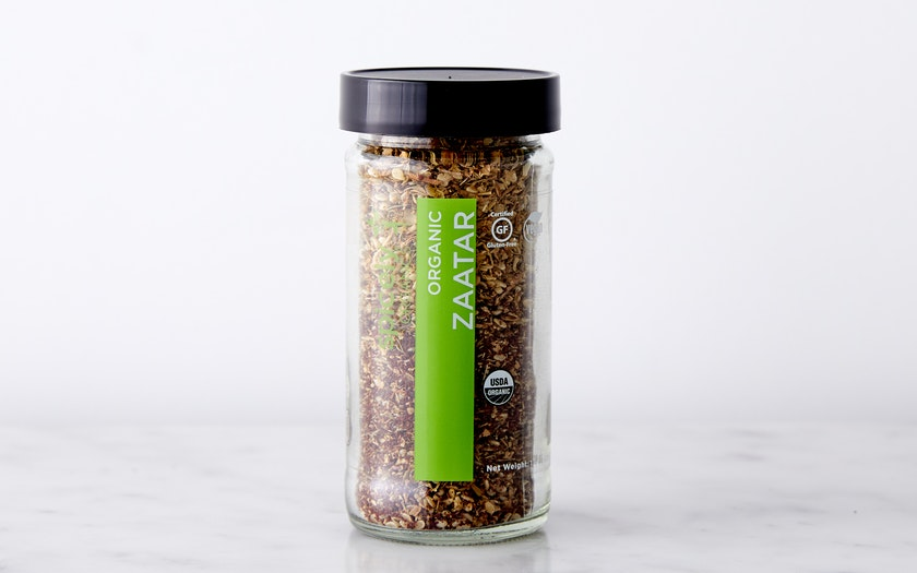 Spicely Organics   Organic Za'atar Seasoning     $7.29