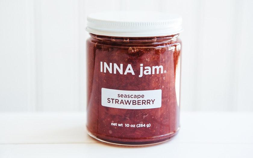 INNA   Seascape Strawberry Jam     $13.99