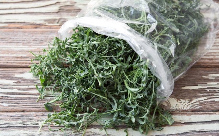 Martin Bournhonesque   Baby Spigariello Kale     $4.99