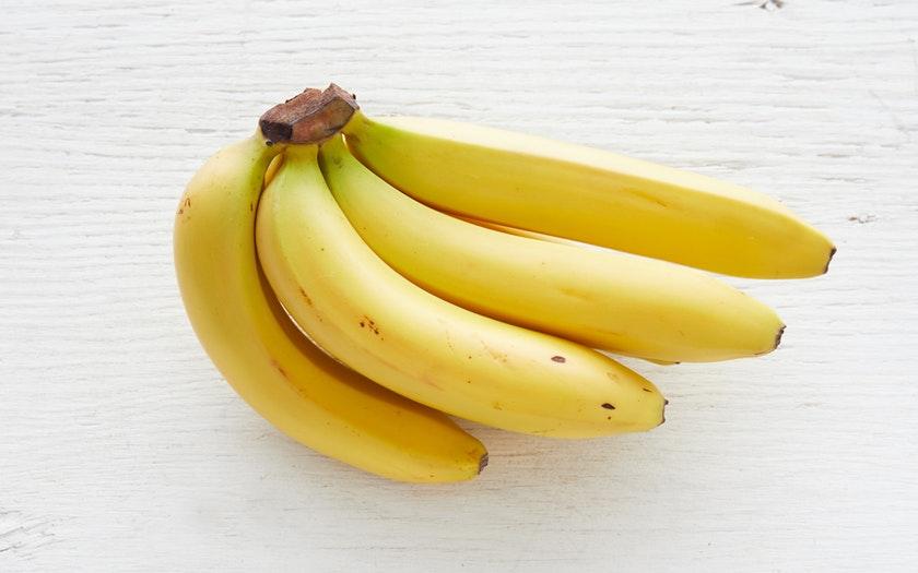 Equal Exchange   Six Organic & Fair Trade Bananas (Ecuador)     $2.49