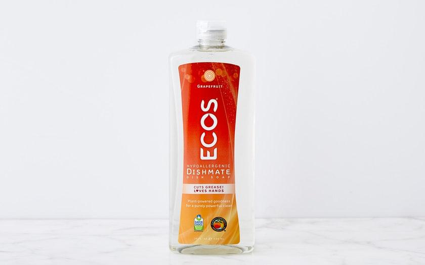 ECOS   Grapefruit Dish Soap     $3.69