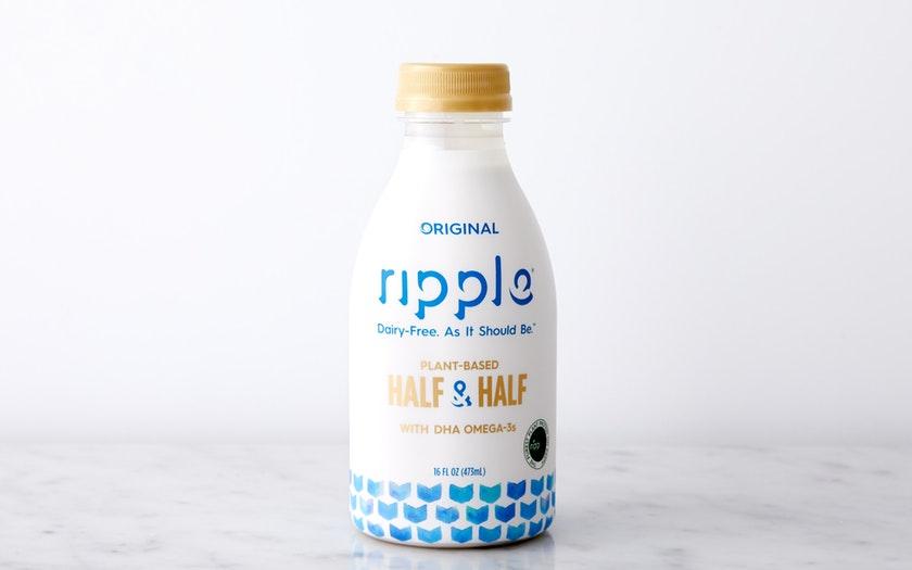Ripple   Original Plant-Based Half & Half     $3.99