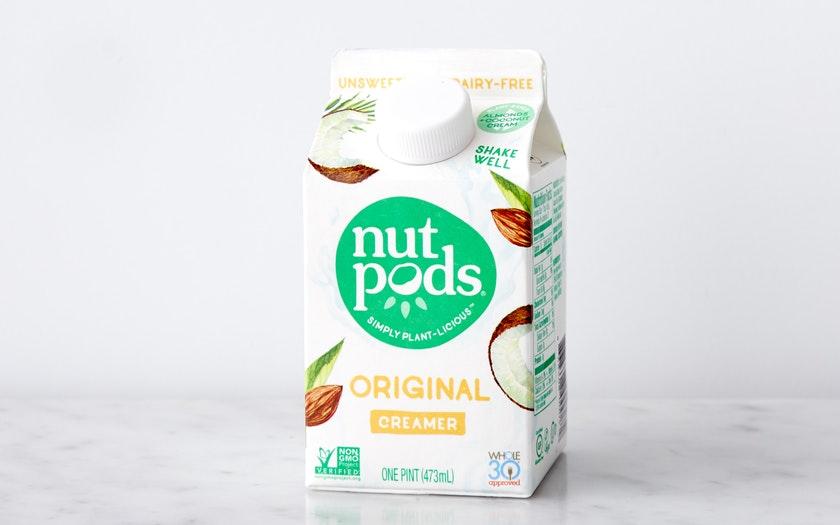 Nutpods   Original Creamer     $3.69