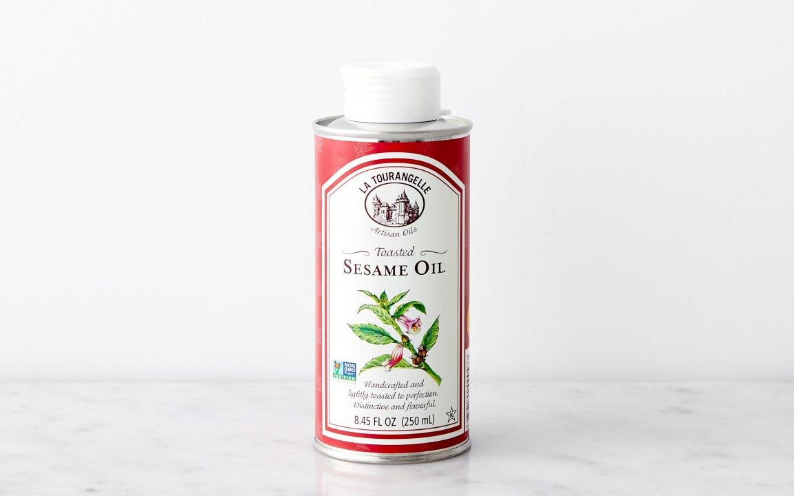 La Tourangelle   Toasted Sesame Oil     $5.59