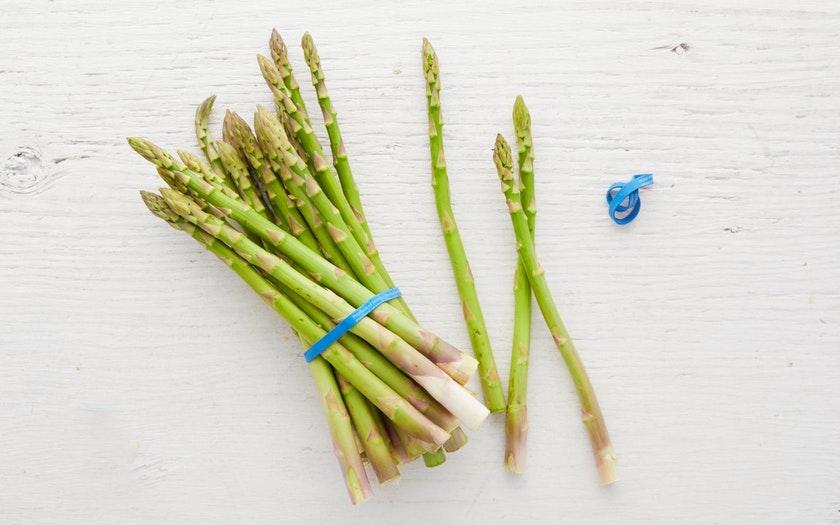 Coastal View Produce   Organic California-Grown Asparagus     $6.99