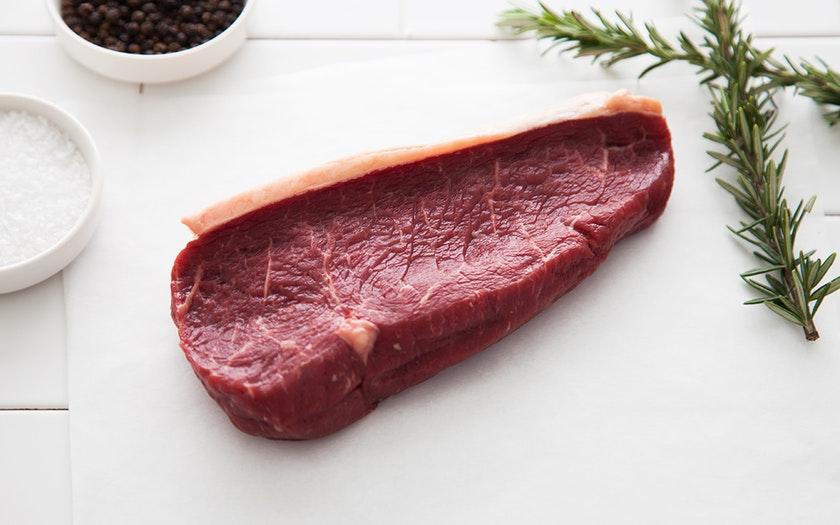 Stemple Creek Ranch   Grass-Fed Coulotte Steak (Frozen)     $11.49