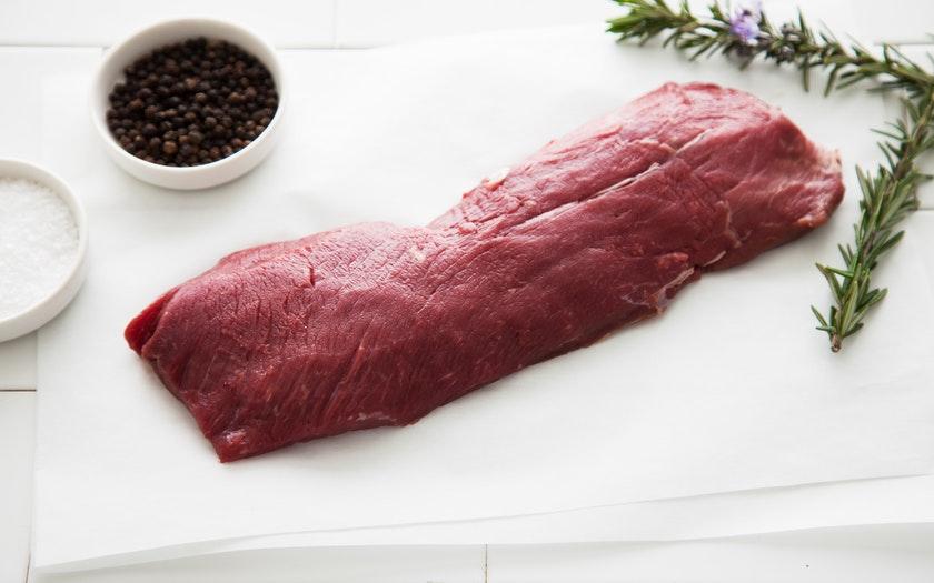 Stemple Creek Ranch   Grass-Fed Velvet Steak     $24.99