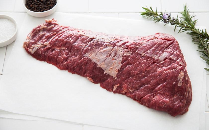 Stemple Creek Ranch   Grass-Fed Bavette Steak     $18.79