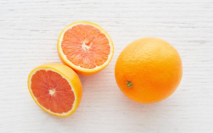 Cliff McFarlin Organics   Organic Cara Cara Oranges     $3.99