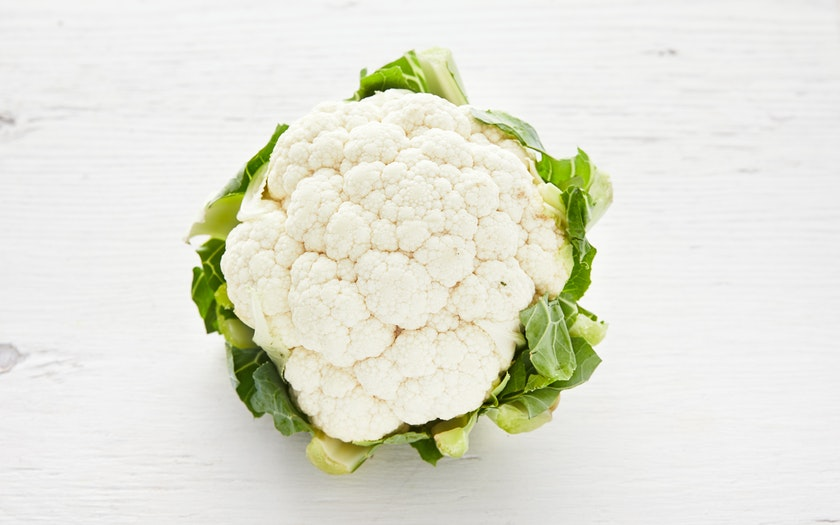Lakeside Organic Gardens   Organic Small Cauliflower     $3.99