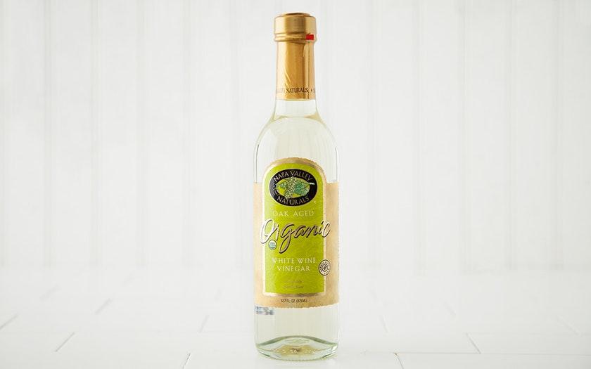 Napa Valley Naturals   Organic White Wine Vinegar     $4.29