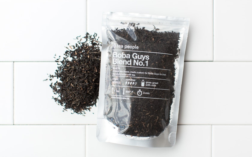 Tea People   Boba Guys Blend Black Tea No. 1     $5.99