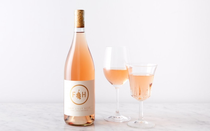 Folded Hills   Lilly Rosé   $24.99