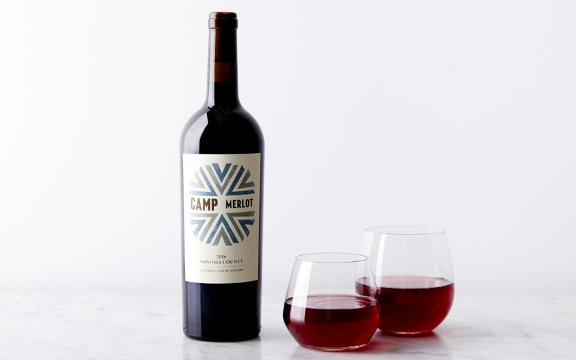 Camp Wines   Merlot     $18.99
