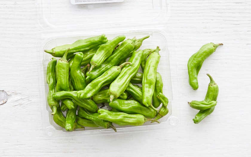 Full Belly Farm   Organic Shishito Peppers     $5.79