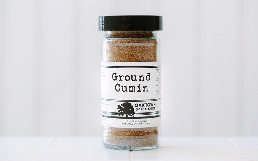 Oaktown Spice Shop   Ground Cumin     $6.99