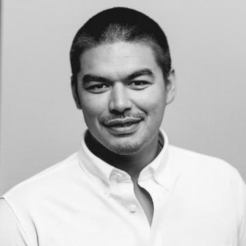 Kosaku Yada, Co-Founder, Managing Partner