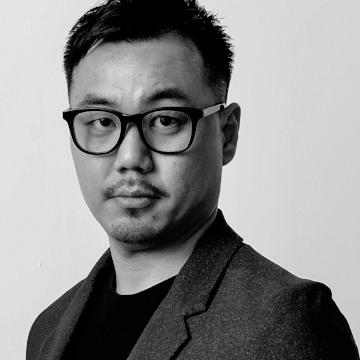 Takeshi Nakanishi, Co-Founder, Managing Partner