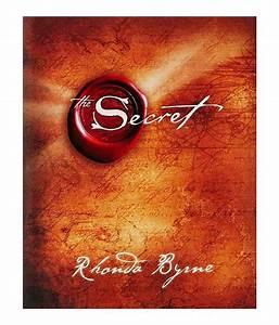 The Secret  , Rhonda Byrne