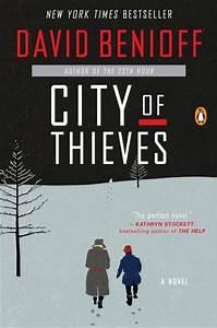 City of Thieves  , David Benioff