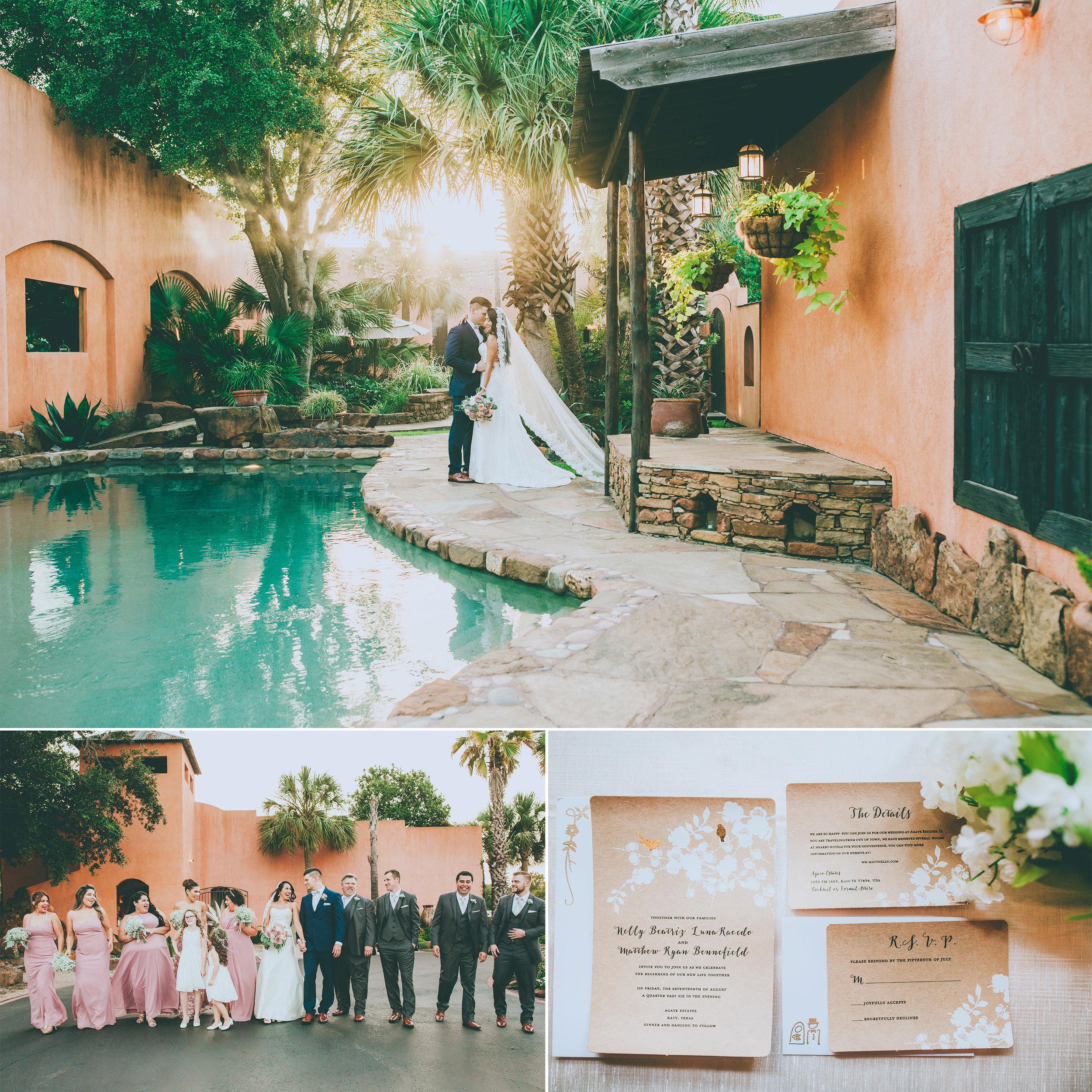 WEDDINGS - Romantic getaways & elopements