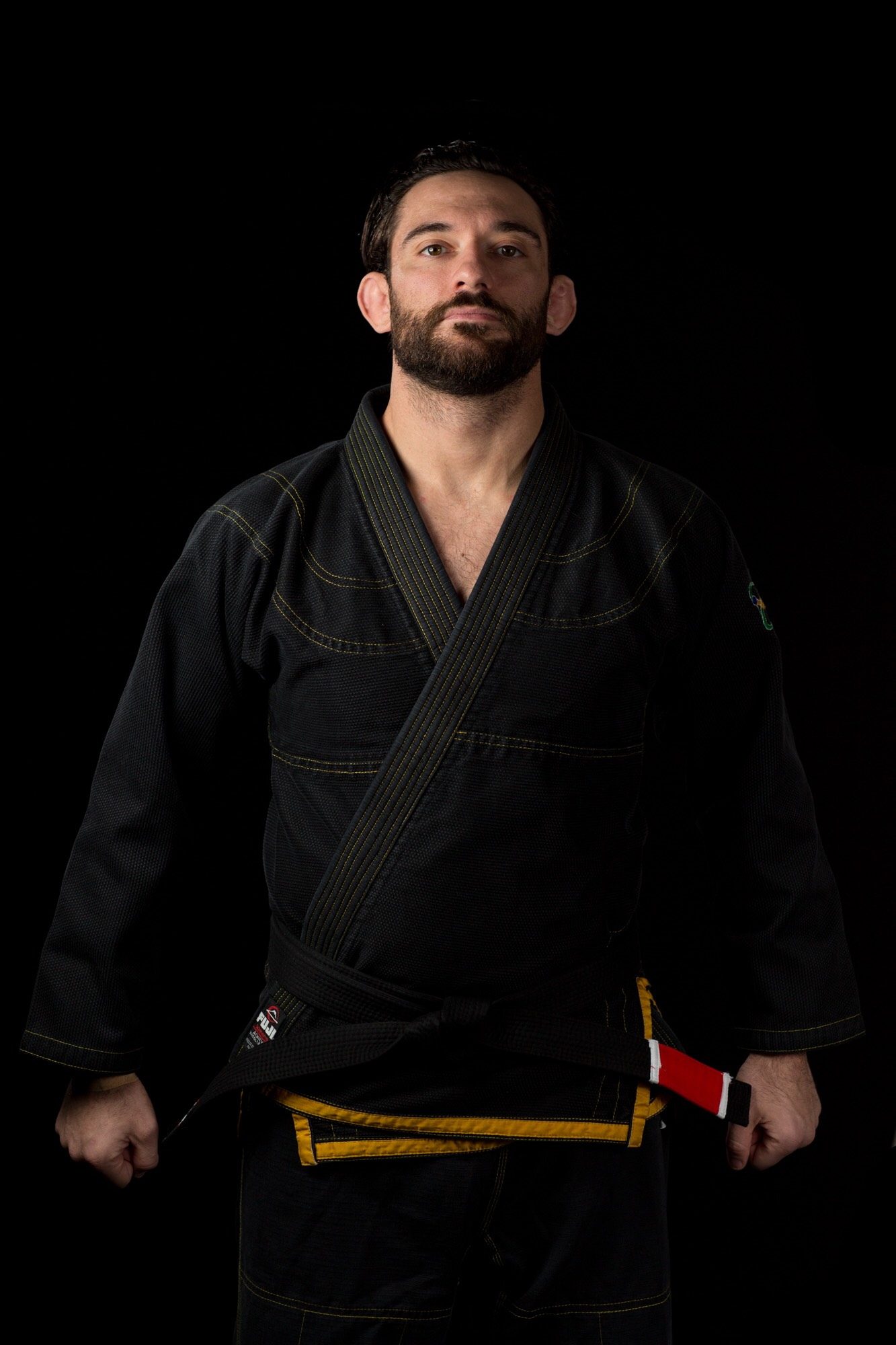 Marc Adami - Marc started training in 2007 under Renzo Gracie black belt Gene Dunn, white-purple; trained under Marcelo Garcia purple-brown; received his black belt under Fabio Clemente & Leo Vieira and now trains under Fabio Clemente with team Checkmat NYC. Titles:- Ranked number 1 master brown belt in 2017- Pan Am champion- 3x Pan Am No Gi champion- Pan Am bronze medalist absolute- 4 x Asian Open champion - 2x weight 2x absolute- European No Gi champion- European bronze medalist- 3x New York Open champion, 2x silver medalist, bronze medalist- BJJ Pro champion- Boston Open champion- NAGA Expert champion- Masters worlds silver medalist- Rome Open silver medalist- Toronto Open bronze medalist
