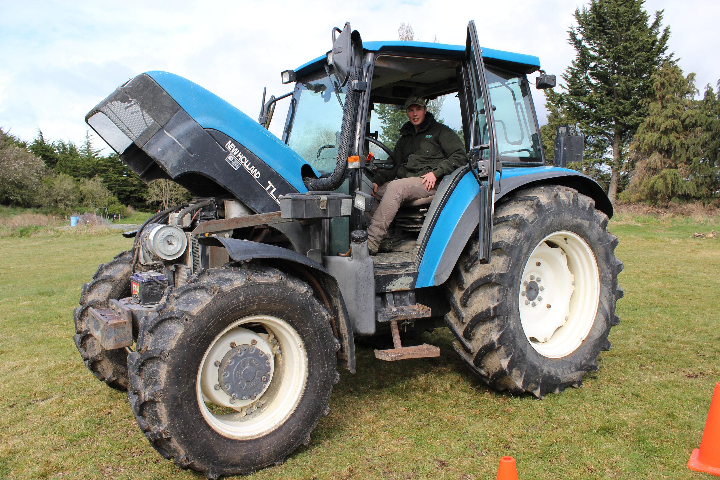 TractorMaintenanceCourse